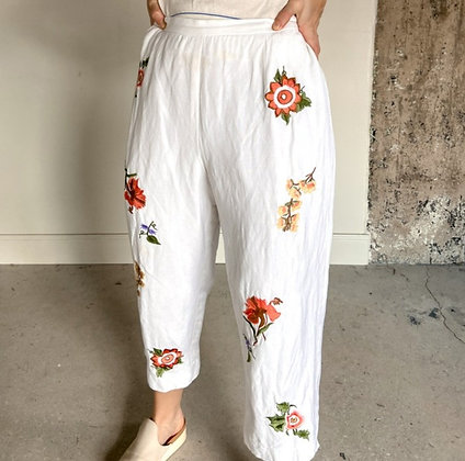 Medium garden party pants