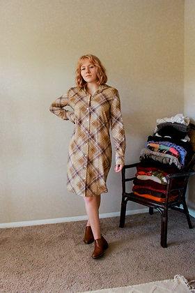 XS/S Ralph Lauren shirt dress