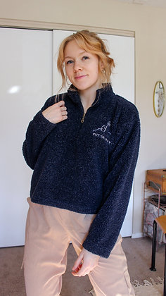 S/M put-in-bay pullover