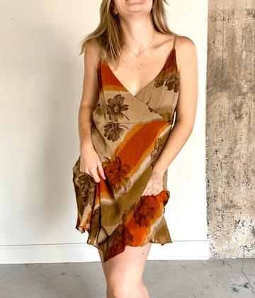 Medium beach sunset dress