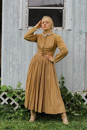 small prairie dreams dress