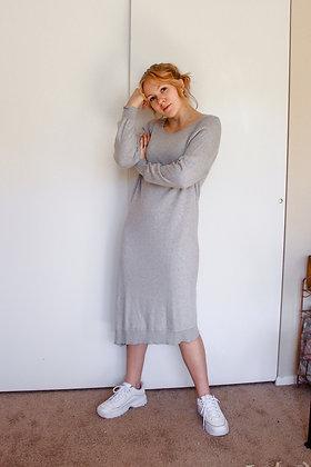 Medium sweater dress
