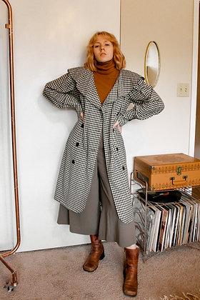 Small details coat