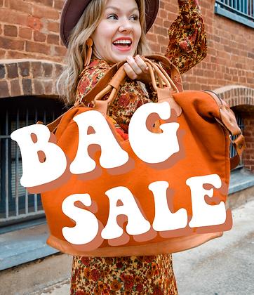 Large BAG SALE