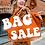 Thumbnail: Small/Med BAG SALE