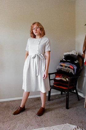 Small soft gal dress