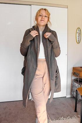 Small oversized jacket