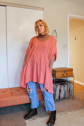 L/XL pocket tunic