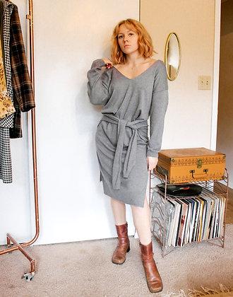 S/M lounge lady dress