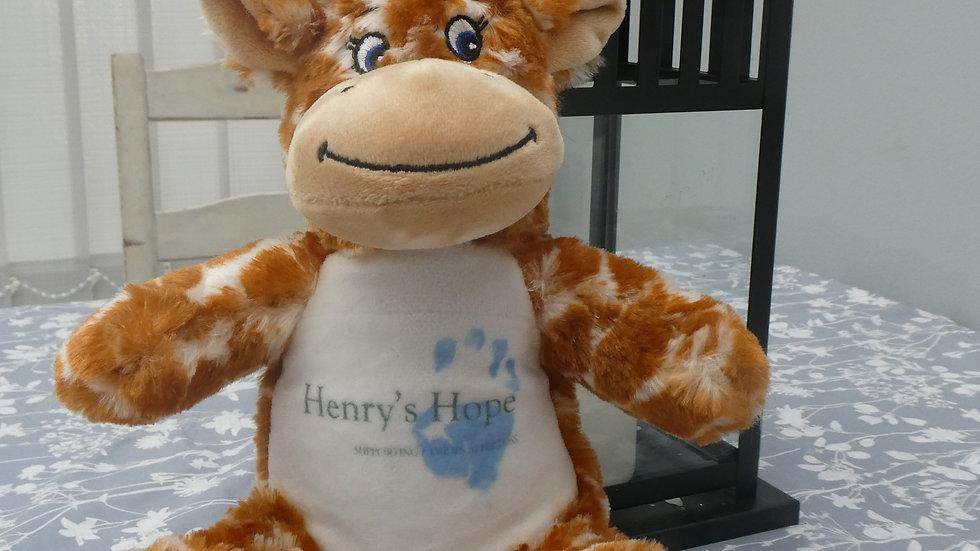 Henry's Hope Giraffe 20cm