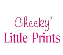 Cheeky Little Prints