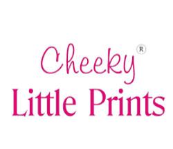 Cheeky Little Prints
