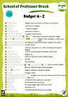 KS3 Badger word sheet BT version.jpg