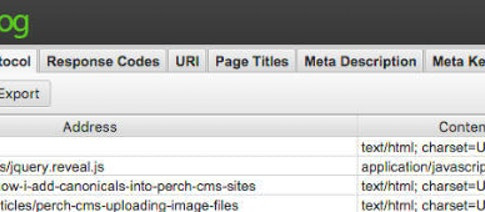 How to find insecure pages in your site before Google start penalising them