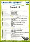 3.7 GENERAL Badger A-Z.jpg