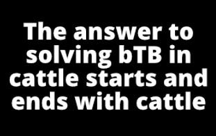 Cull Text  The answer to solving bTB in cattle starts and ends with cattle.jpg
