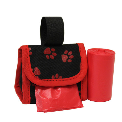 24RD_Red Paw