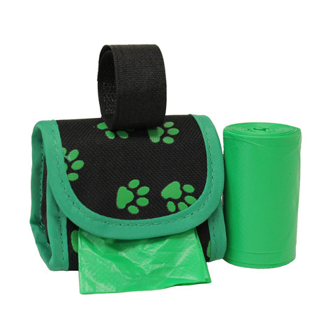 24RD_Green Paw