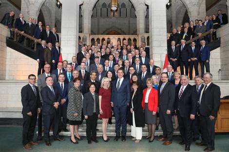 Conservative National Caucus 2018