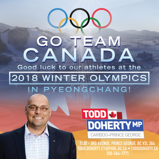 Go Team Canada