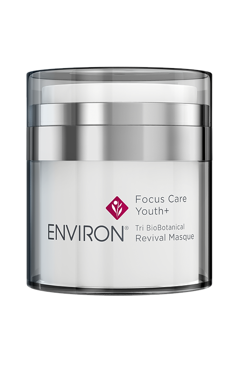 Revival Masque - Tri- Botanical - Focus Care Youth+