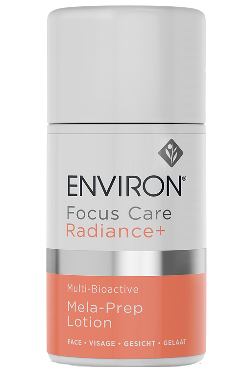 Mela Prep - Multi Bioactive - Focus Care Radiance+