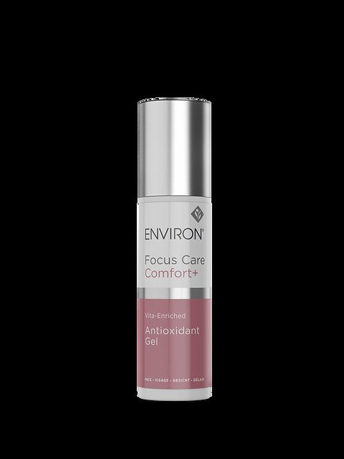 Antioxidant Gel - Vita Enriched - Focus Care Comfort+