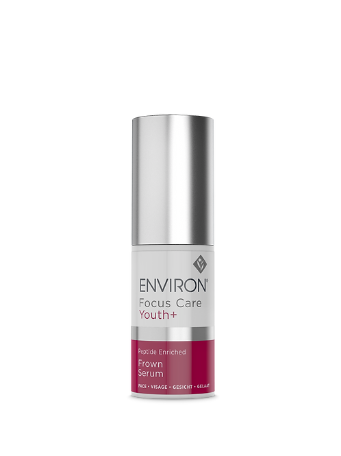 Frown Serum - Peptide Enriched - Focus Care Youth+