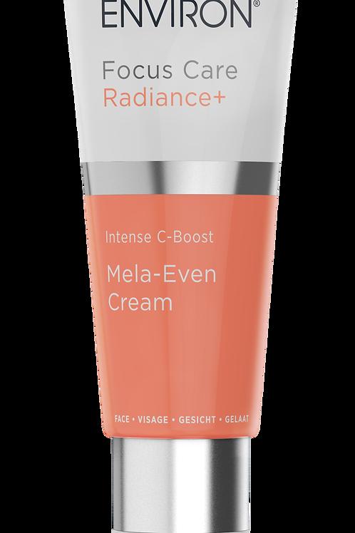 Mela - Even - Intense C Boost - Focus Care Radiance+