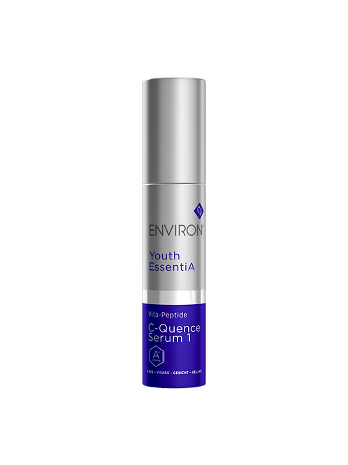 Serum 1 - C Quence -Youth EssentiA