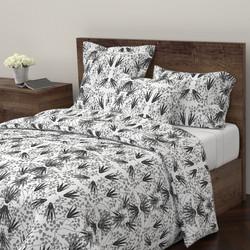 grey rose bed 3