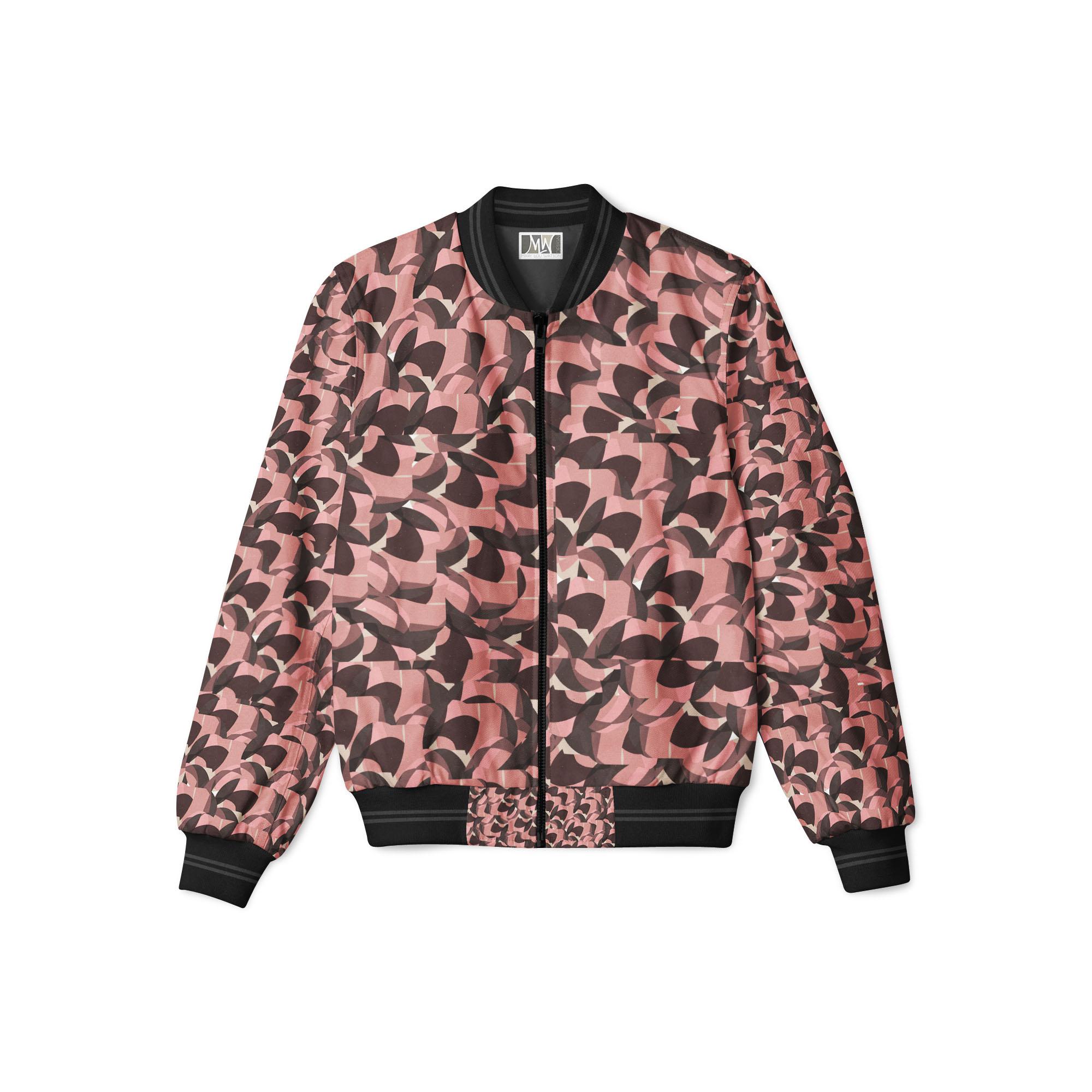 Front MLW  Jungl Pink Motif