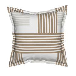 brown stripe 7