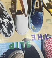 Custom prints by Mary Lou Watson Design