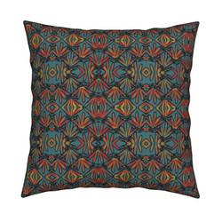 TRopical Blend Pillow