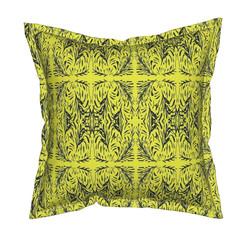 lizzie flange pillow