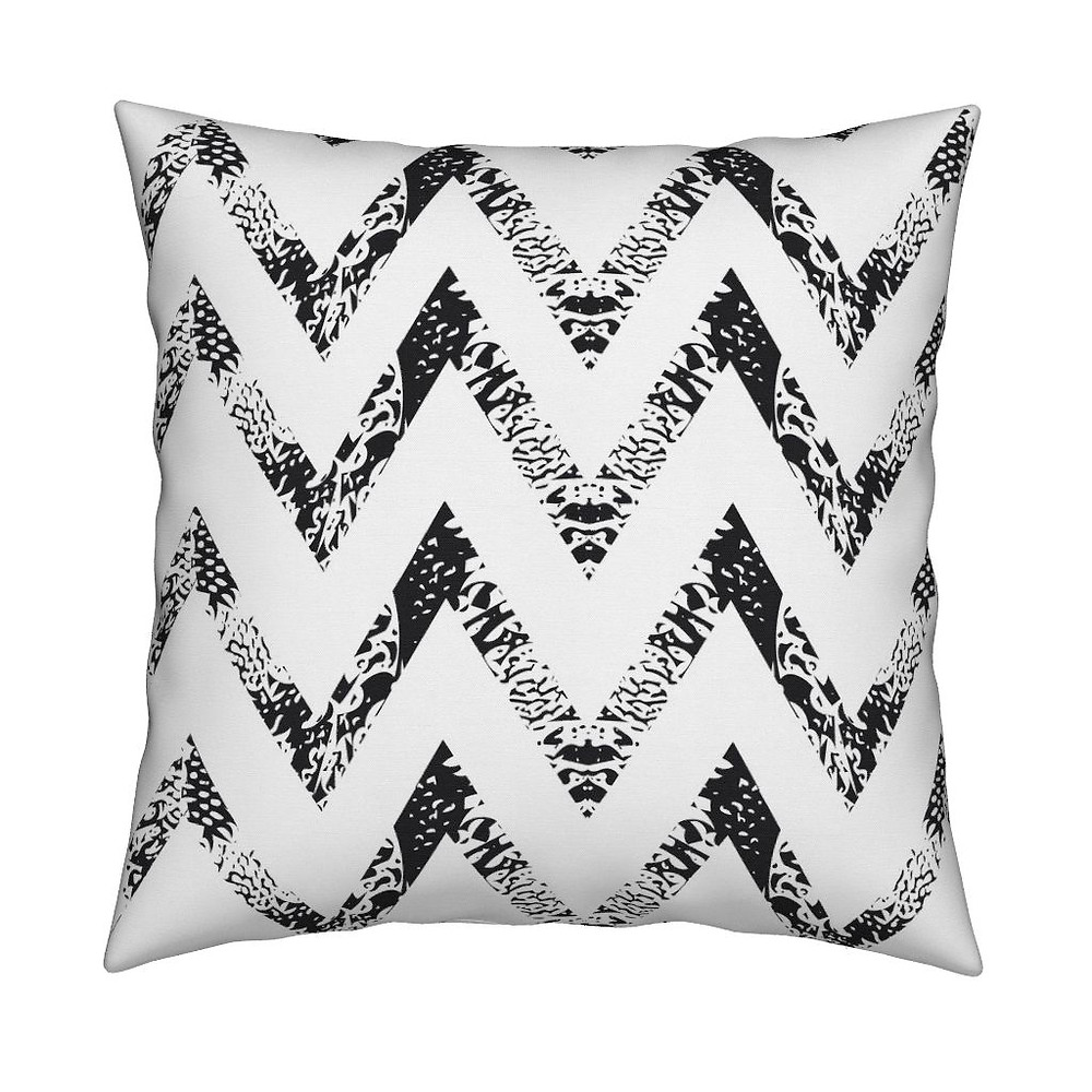 https://www.zazzle.com/black_chevron_accent_throw_pillow-189170966869407932