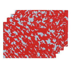 Red Soar Placemats