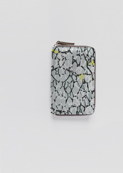Joanie zip wallet