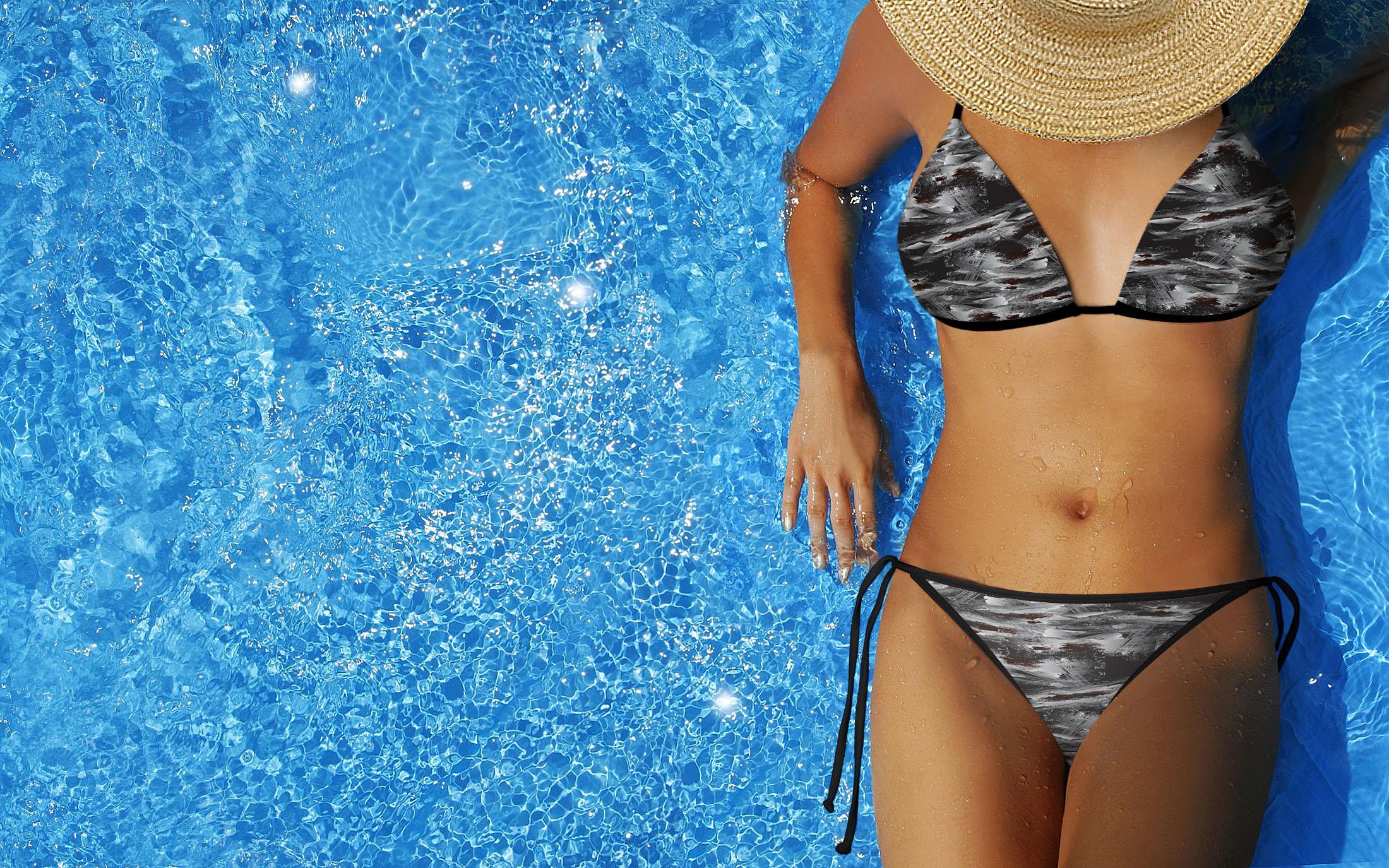 Gilboa Bikini