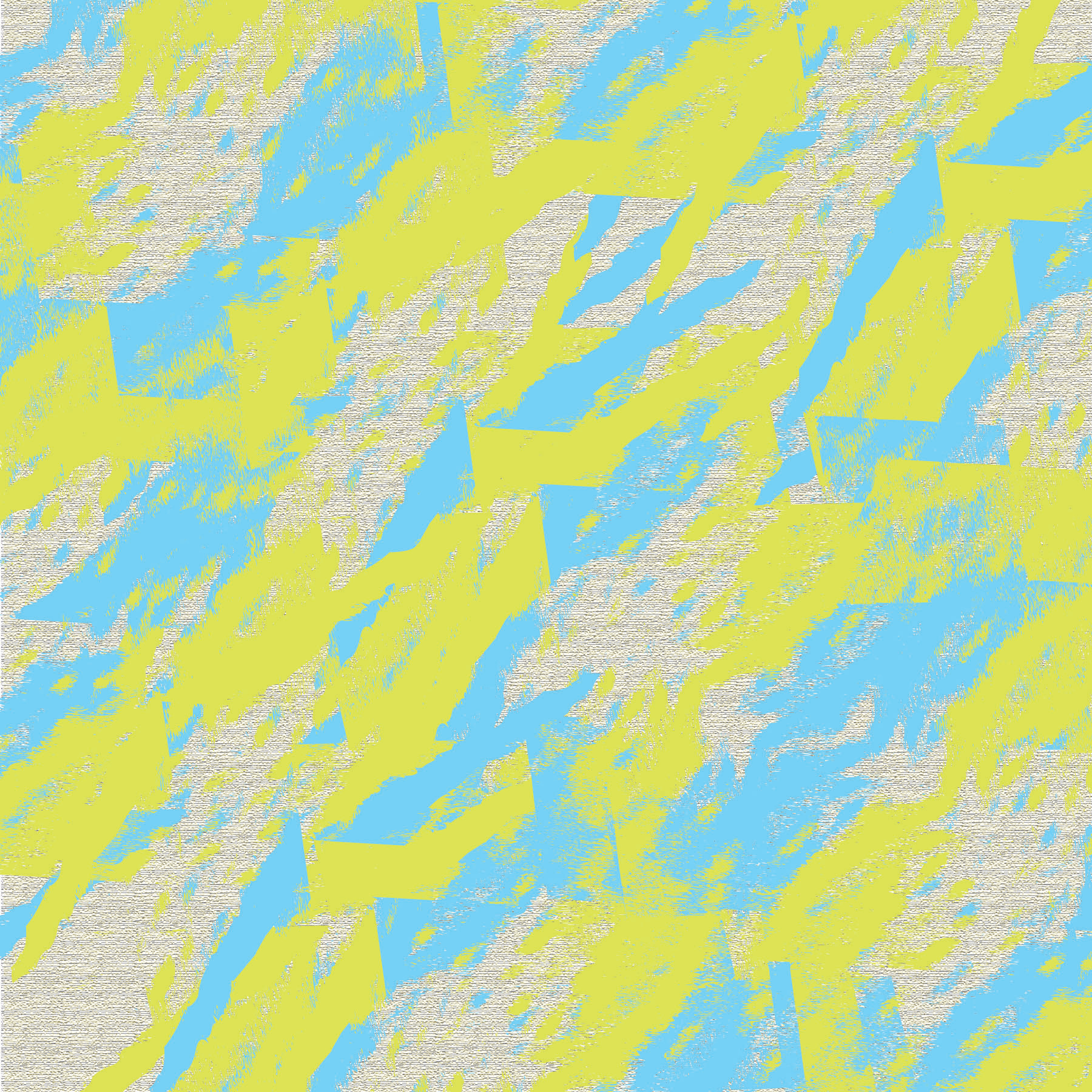 2017 yellow blue