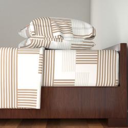 Brown stripe 3