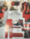 Vogue Magazine Print