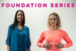 Foundation Series Video