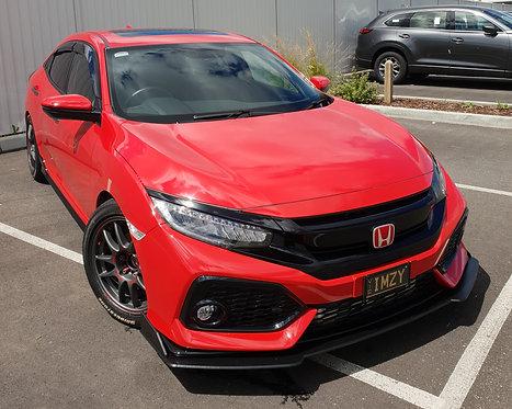 Honda Civic RS Street Spec Front Splitter