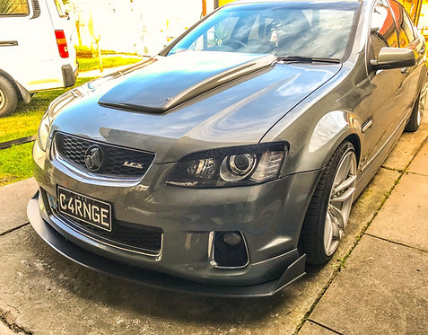 Holden VE S2 Front Splitter