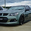 Thumbnail: Holden HSV VF Series 1 Maloo Front Splitter