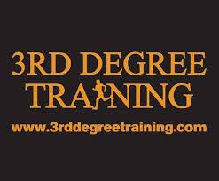 3rd Degree Training