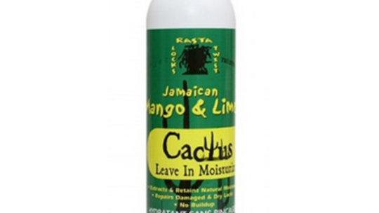 JML Cactus Leave in Moisturize 8oz