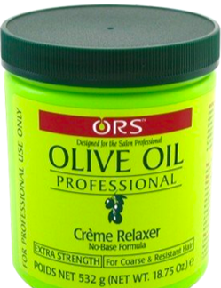 ORS Relaxer creme 18.7oz